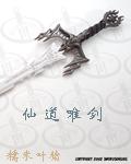 仙道唯剑封面