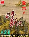 重生之武林新史封面
