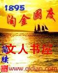 1895淘金国度封面