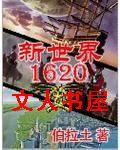新世界1620封面