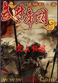 武林帝国封面