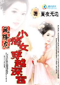 小痞女穿越深宫:凤降龙封面